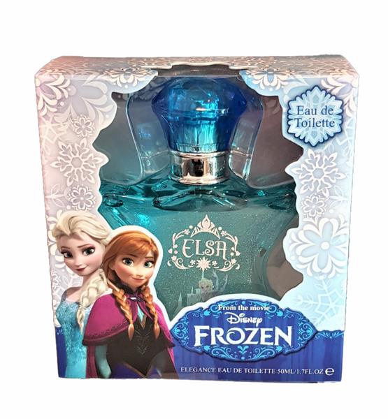 Bilde av Parfyme Frozen Elsa 50ml