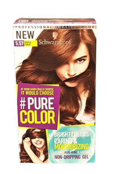 Bilde av Schwarzkopf Maple Sirup Pure Color