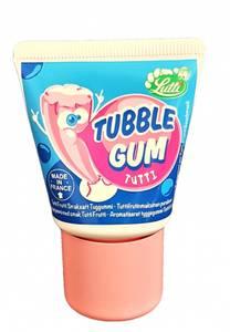 Bilde av Tubble Gum Tutti 35g