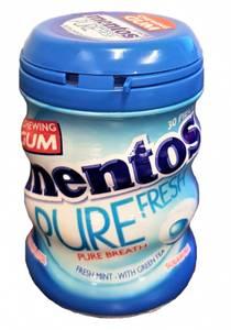 Bilde av Pure Fresh Mint Medium bottle 60g