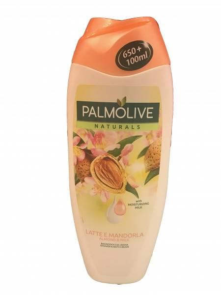 Bilde av Palmolive dusjsåpe mandelduft 750ml