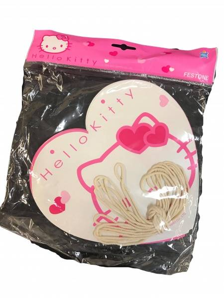 Bilde av Hello Kitty Pynt til å Henges på Vegger eller i