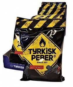 Bilde av Tyrkisk Pepper Soft & Salty 10x120g HEL ESKE