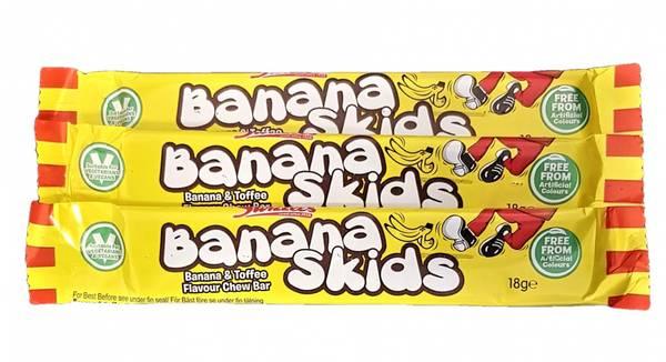 Bilde av Banana Skids 3x18g