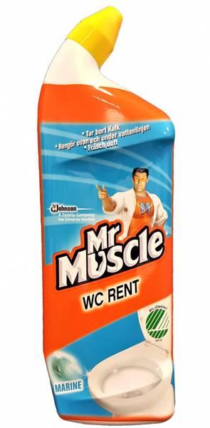 Bilde av Mr Muscle Marine 750ml