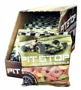 Bilde av Pit Stop Sure Hjul 14x60g HEL ESKE