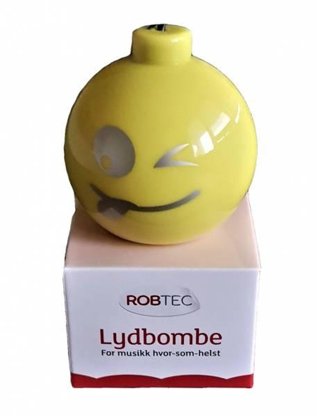 Bilde av Lydbombe ass farger