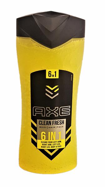 Bilde av AXE you clean fresh 6 in 1 400ml