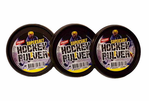 Bilde av Hockey Pulver 3x12g