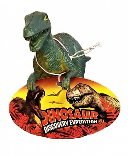 Bilde av Dinosaur leke Forskjellige fig 10cm