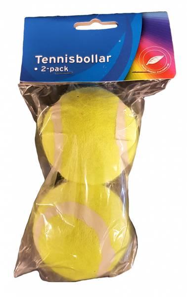 Bilde av Tennisballer 2-pk