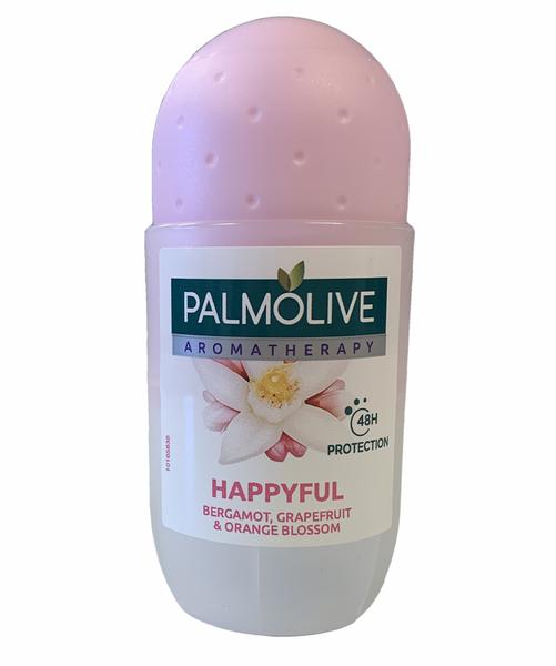Bilde av Palmolive Roll-on Happyful 50ml
