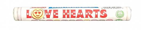 Bilde av Giant love hearts 51g