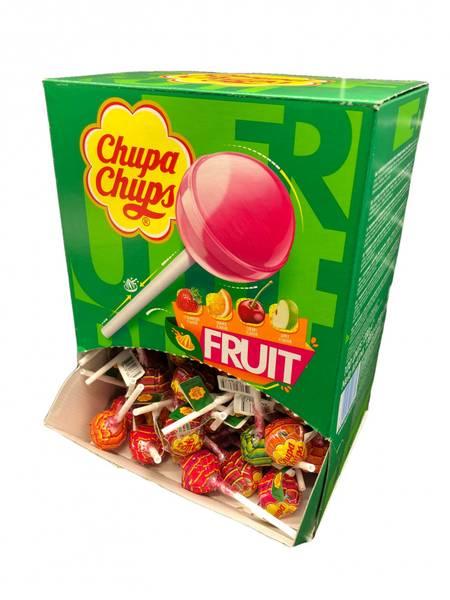 Bilde av Chupa Chups kjærligheter 100stk HEL ESKE