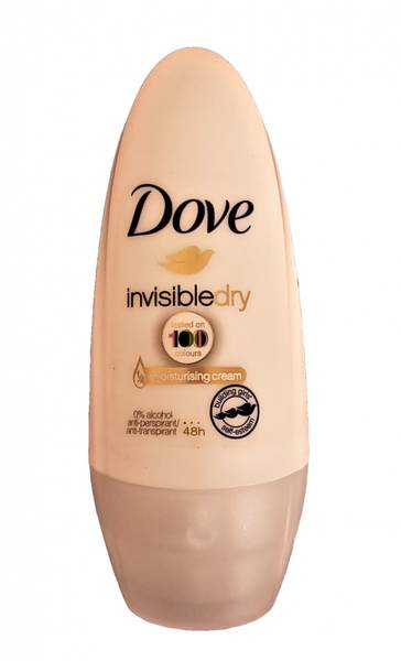 Bilde av Dove Invisible 50ml