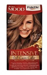Bilde av Palette hårfarge Lys Askeblond
