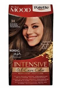 Bilde av Palette hårfarge Mellem Askeblond