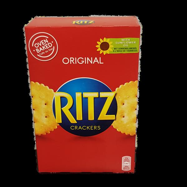 Bilde av Ritz kjeks original 200g