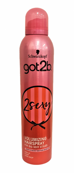 Bilde av Got2b hårspray big volum 300ml