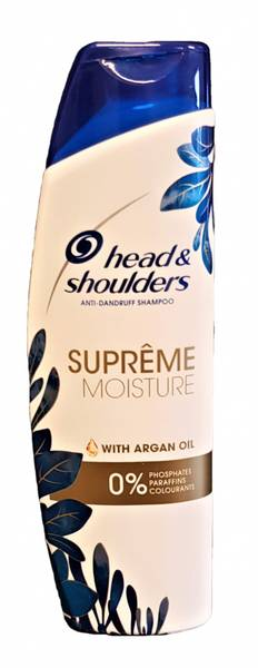 Bilde av Head & Shoulders Supreme moisture shampo 225ml