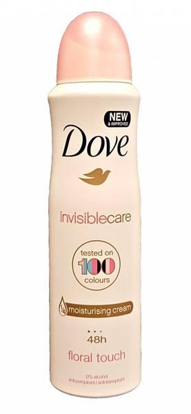 Bilde av Dove Deospray Invisible Care 150ml