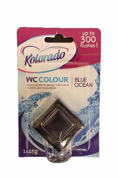 Bilde av Kolorado wc colour opp til 300 spylinger