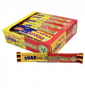 Bilde av Giant Snap & Crackle 60x18g HEL ESKE