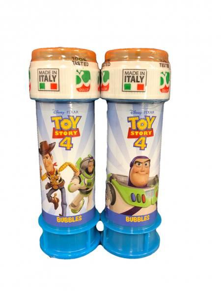 Bilde av Toy Story Såpebobler 2stk