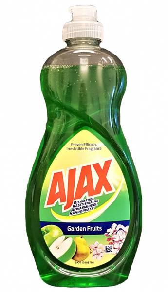 Bilde av Ajax Oppvaskmiddel Garden Fruits 500ml