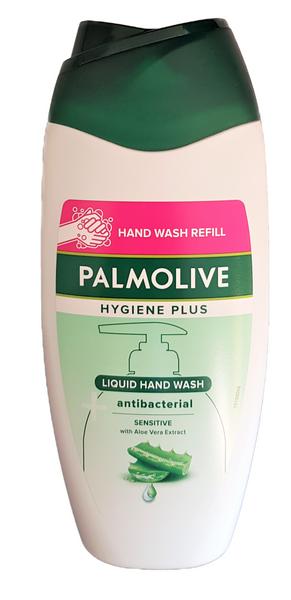 Bilde av Palmolive antibac såpe m. aloevera 250ml