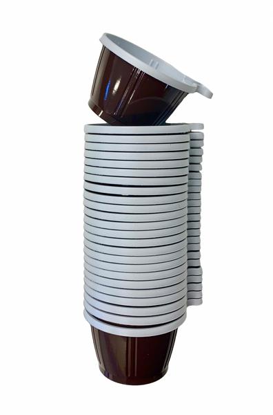 Bilde av Kaffekopp i Plast 25pk