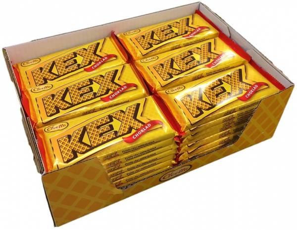 Bilde av Cloetta kex sjokolade 48x60g. HEL ESKE