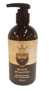 Bilde av By My Beard Shampoo 300ml