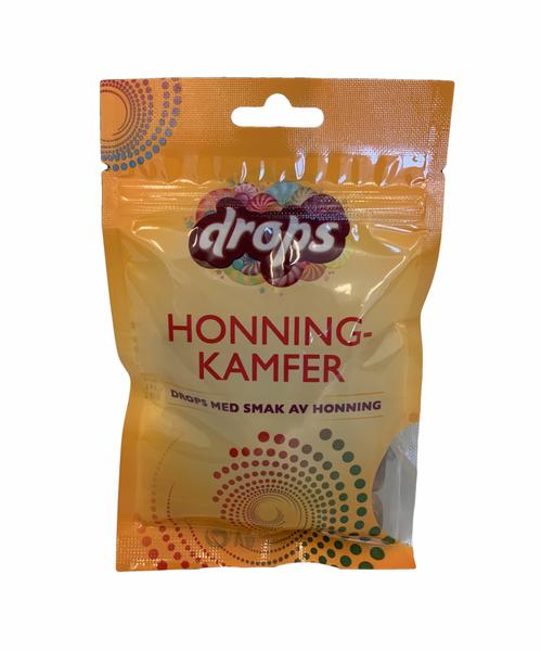 Bilde av Drops Honningkamfer 48g