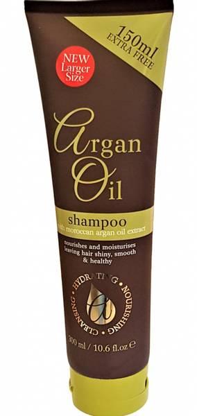 Bilde av Argan oil shampoo 300ml