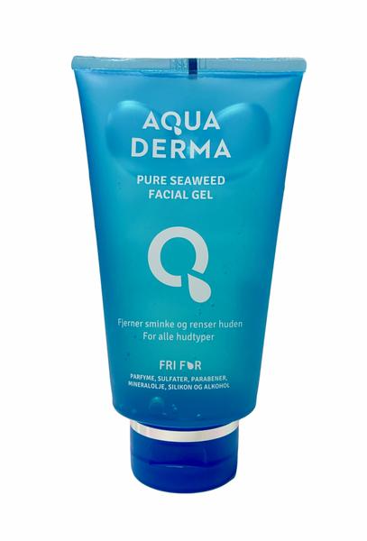 Bilde av Aqua Derma Facial Gel 150ml