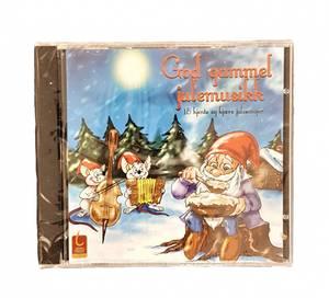 Bilde av Julemusikk CD