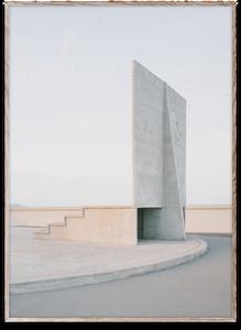 Bilde av Marseille 50x70 cm