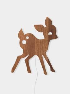 Bilde av Lamp My Deer- Smoked Oak