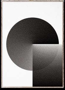Bilde av EO Shapes 03 30x40 cm