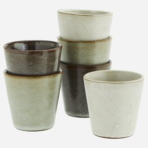 Bilde av STONEWARE CUPS