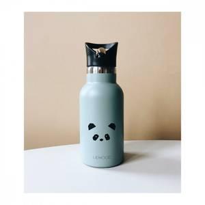 Bilde av Anker vandflaske - 350 ml - Panda dusty mint
