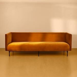 Bilde av Galore 3-seters sofa, amber velvet