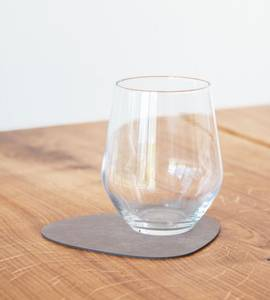 Bilde av Glass Mat Curve nupo nomad grey