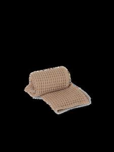 Bilde av Organic Hand Towel - Tan