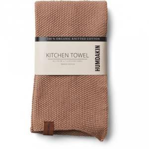 Bilde av Knitted kitchen towel- Latte