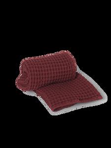 Bilde av Organic Hand Towel Cinnamon