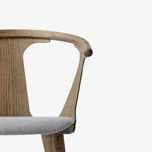 Bilde av In Between Chair SK2 2 stk  Smoked Oil eik og