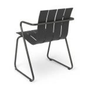 Bilde av MATER Ocean Chair | Black