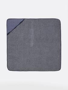 Bilde av Sento Baby Hooded Towel - Blue
